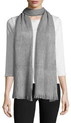 Calvin Klein Basic Heathered Scarf