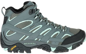 Merrell Moab 2 Mid GTX Hiking Boot - Women's