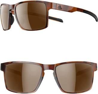 adidas Wayfinder 56mm Sport Sunglasses