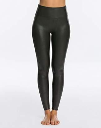 1f72c10bfdb551 Spanx Women's 2437-black-m Leggings, Black, 10 (Size: )