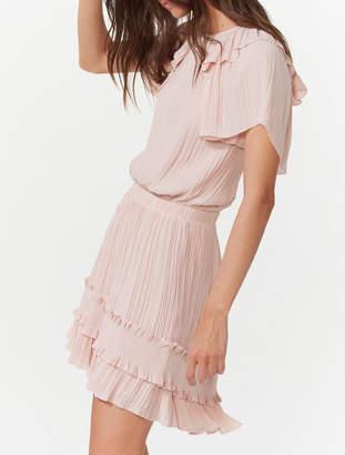 8651bee3a1d0 Halston Flutter Sleeve Dresses - ShopStyle