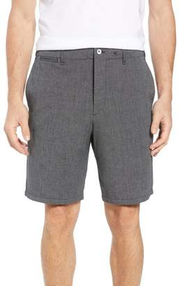 Rag & Bone Base Classic Fit Shorts