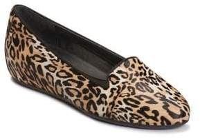 Aerosoles Cosmetology Amlle Hair Calf Loafers