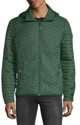 Superdry Classic Padded Jacket
