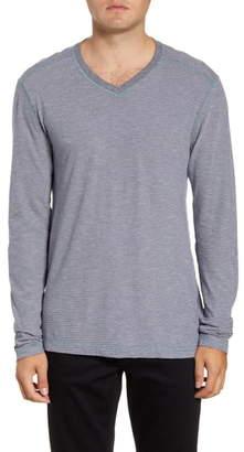 Agave Kentwood Long Sleeve V-Neck T-Shirt