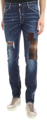 DSQUARED2 Jeans Jeans Men