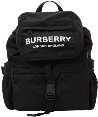 Burberry Wilfin nylon backpack