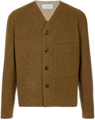 Lemaire loose fitted jacket