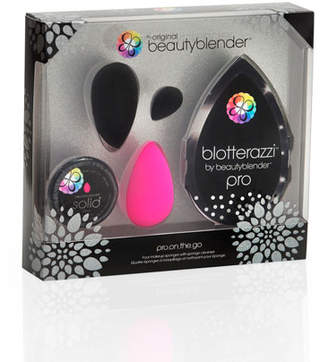 Beautyblender Pro.on.the.go $40 thestylecure.com