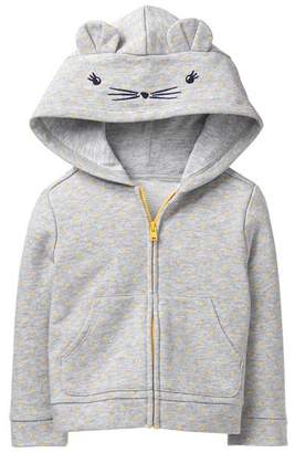 Gymboree Mouse Hoodie