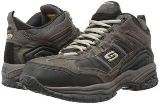 Skechers Soft Stride Canopy Men's Work Boots