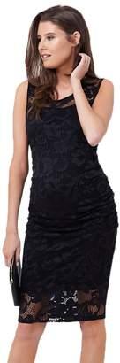 Ripe Maternity Women's Maternity Eden Lace Dress