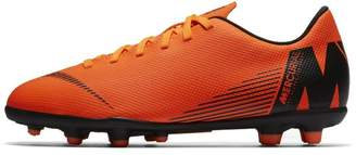 Nike Jr. Mercurial Vapor XII Club Younger/Older Kids'Multi-Ground Football Boot