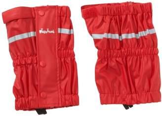 Playshoes Girl's Waterproof Kids Gaiter Leggings Rain Trousers,(Manufacturer Size:80-86 cm)
