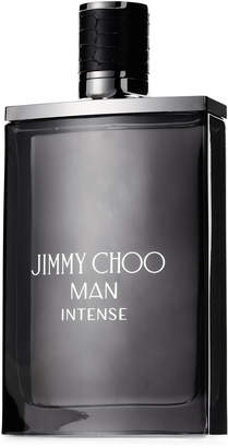 Jimmy Choo Man Intense 3.3 oz Eau De Toilette Spray