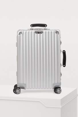 Rimowa Classic Cabin S luggage
