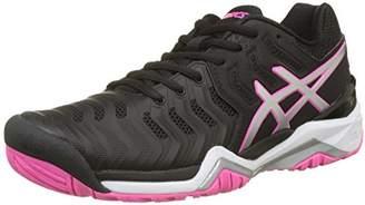 Asics Women's Gel-Resolution 7 Tennis Shoes