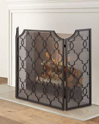 Charlie Fireplace Screen