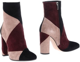 Gianvito Rossi Ankle boots - Item 11254891MA