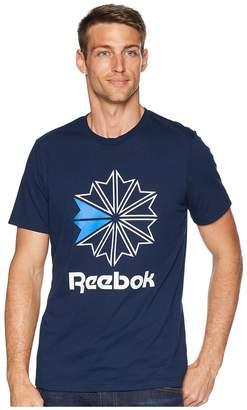 Reebok Classics Starcrest T-Shirt Men's Clothing