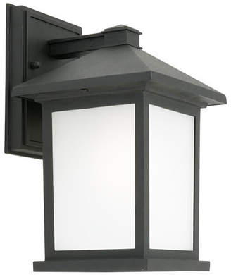 Cougar Plymouth One Light Exterior Wall Lantern