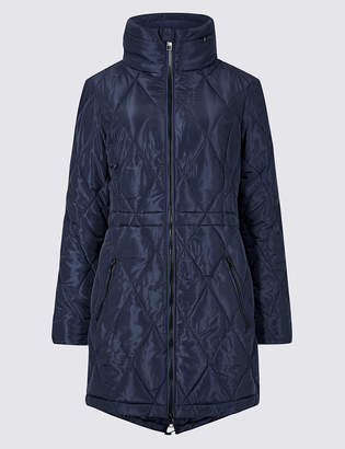Marks and Spencer Padded Coat