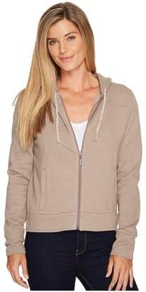 Prana Ari Zip-Up Fleece Jacket Women's Coat