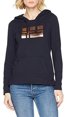 Napapijri Women's Bacau Sweatshirt,X-Small