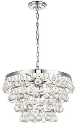House of Hampton Botolph 5-Light Novelty Chandelier