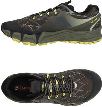 Merrell Low-tops & sneakers - Item 11458929DV
