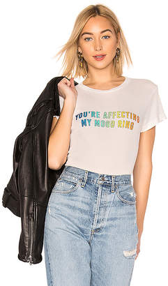 Wildfox Couture Mood Ring Tee