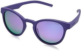 Polaroid Unisex's PLD 7021/S MF B3V Sunglasses