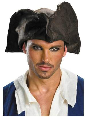 Disguise Jack Sparrow Pirate Hat Adult