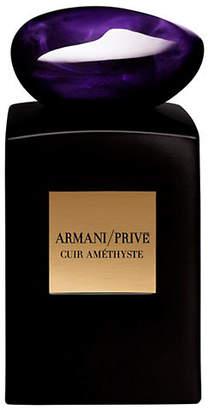 Giorgio Armani Cuir Amethyste Eau de Parfum