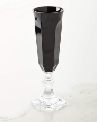 Mario Luca Giusti Acrylic Champagne Flute