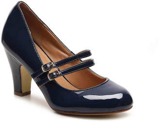 Journee Collection Wendy-09 Pump - Women's
