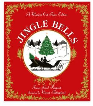 Penguin Random House Jingle Bells Illustrated Book