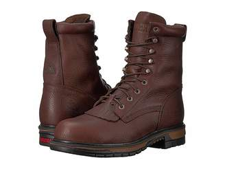 Rocky 8 Original Ride Steel Toe WP