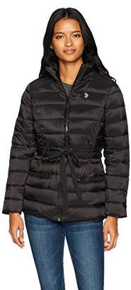 U.S. Polo Assn. Women's Puffer