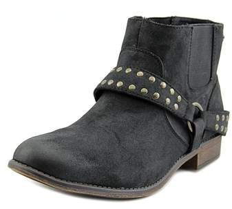Roxy Womens Weaver Closed Toe Ankle Fashion Boots.