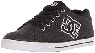 DC Girls' Youth Chelsea SE Skate Shoe