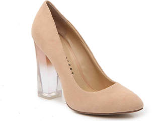 2a07974fca0 Katy Perry Lucite Pump - Women s
