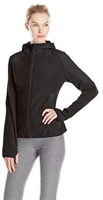 Champion Women's Anti-Pill Micro Fleece Hooded Jacket $33.17 thestylecure.com