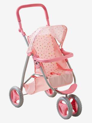 Vertbaudet 3-Wheeler Pushchair for Dolls