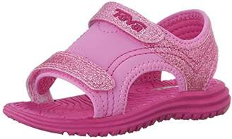 Teva Psyclone 6 Sandal (Toddler/Little Kid)