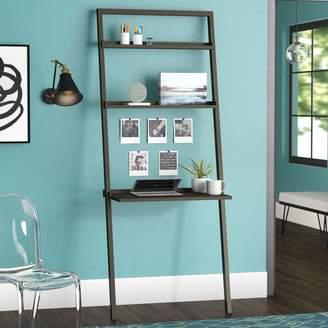 Rockport Zipcode Design Leaning/Ladder Desk
