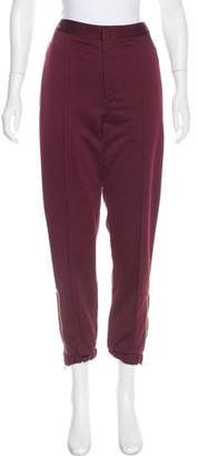 Marc by Marc Jacobs Maddy Carmine High-Rise Pants w/ Tags