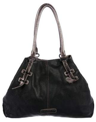 Liebeskind Berlin Pebbled Leather Priscilla Shoulder Bag