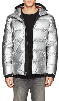 The Very Warm THE VERY WARM MEN'S INSULATED PUFFER JACKET