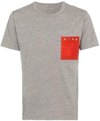 Visvim Pocket Detail T-Shirt